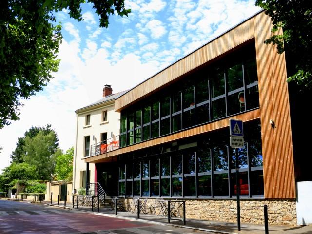LA BELLE EQUIPE 1877 - Bar & Restaurant Façade du restaurant
