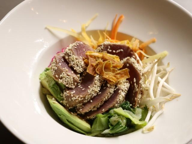 LA BELLE EQUIPE 1877 - Bar & Restaurant La salade
