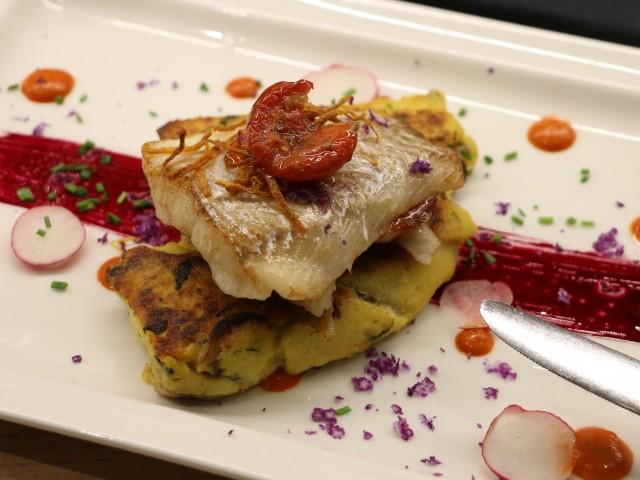 LA BELLE EQUIPE 1877 - Bar & Restaurant Le poisson du marché (selon arrivage)