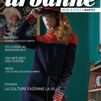 Magazine URBANNE Automne/Hiver