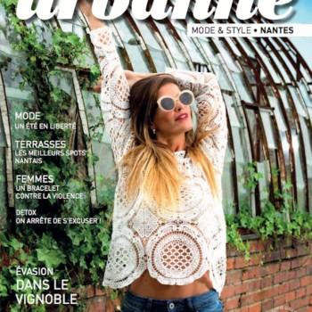Magazine URBANNE Printemps/Été